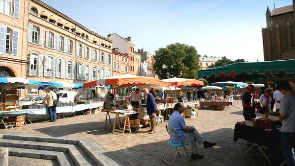 Célibataires Toulouse